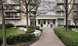 123-650 Lawrence Avenue W, Toronto, ON, M6A 3E8