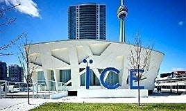 302-12 York Street, Toronto, ON, M5J 2Z2