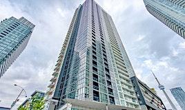 2806-85 Queens Wharf Road, Toronto, ON, M5V 0J9