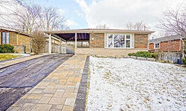 71 Shippigan Crescent, Toronto, ON, M2J 2G1