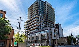 804-1603 Eglinton Avenue W, Toronto, ON, M6E 0A1