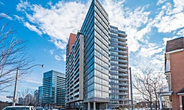 1814-38 Joe Shuster Way, Toronto, ON, M6K 0A5