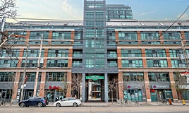 1812-1171 Queen Street, Toronto, ON, M6J 1J6