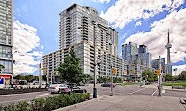 538-151 Dan Leckie Way, Toronto, ON, M5V 4B2