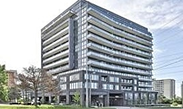 509-3237 Bayview Avenue, Toronto, ON, M2K 0G1