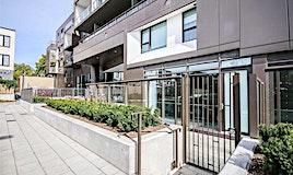 121-80 Vanauley Street, Toronto, ON, M5T 2H9