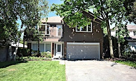 31 Oldborough Circ, Toronto, ON, M2J 3A1