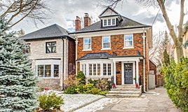 33 Brooke Avenue, Toronto, ON, M5M 2J5