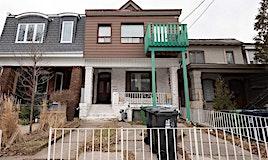 518 Manning Avenue, Toronto, ON, M6G 2V7