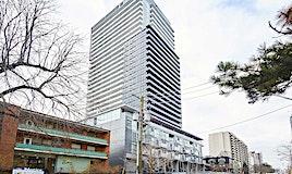 309-101 Erskine Avenue, Toronto, ON, M4P 1Y5