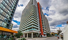 628-38 Joe Shuster Way, Toronto, ON, M6K 0A5