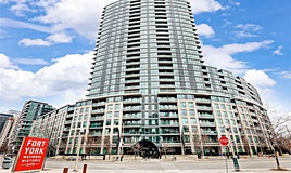 1808-231 Fort York Boulevard, Toronto, ON, M5V 1B2
