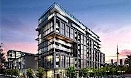 906-455 Front Street E, Toronto, ON, M5A 1G9
