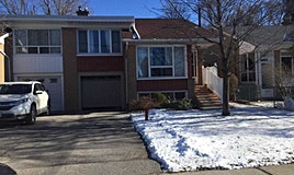 35 Baltray Crescent, Toronto, ON, M3A 2H3