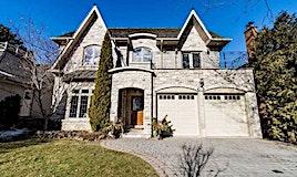40 Blyth Hill Road, Toronto, ON, M4N 3L7