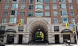 112-38 Avenue Road, Toronto, ON, M5R 2G2