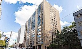 302-77 Carlton Street, Toronto, ON, M5B 2J7