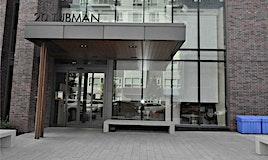 1104-20 Tubman Avenue, Toronto, ON, M5A 0M5