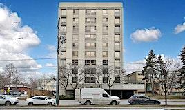 401-10 Prue Avenue, Toronto, ON, M6B 1R4