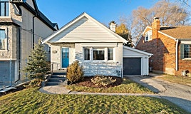132 Glendora Avenue, Toronto, ON, M2N 2W2
