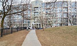 326-65 Scadding Avenue, Toronto, ON, M5A 4L1
