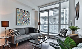 1306-50 Forest Manor Road, Toronto, ON, M2J 0E3