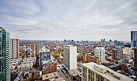 2708-403 Church Street, Toronto, ON, M5B 1L6