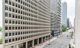 615-955 Bay Street, Toronto, ON, M5S 2A2