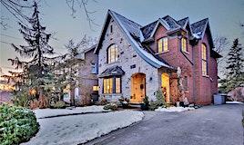 24 Weybourne Crescent, Toronto, ON, M4N 2R3