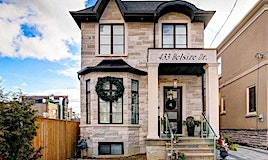 433 Belsize Drive, Toronto, ON, M4S 1N3