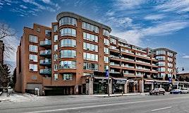 608-2727 Yonge Street, Toronto, ON, M4N 3R6
