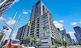 206-151 Dan Leckie Way, Toronto, ON, M5V 4A9