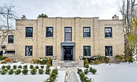 276 Forest Hill Road, Toronto, ON, M5P 2N6