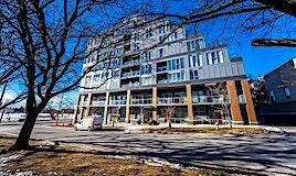 #317-6 Parkwood Avenue, Toronto, ON, M4V 0A3