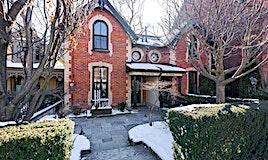 121 Winchester Street, Toronto, ON, M4X 1B1