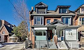 Unit 1-194 Carlton Street, Toronto, ON, M5A 2K6