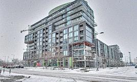 S703-455 Front Street E, Toronto, ON, M5A 1G9