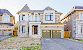 18 Queen Magdalene Place, Toronto, ON, M2H 0A6