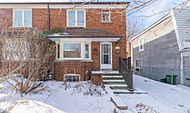 216 Winnett Avenue, Toronto, ON, M6C 3L9