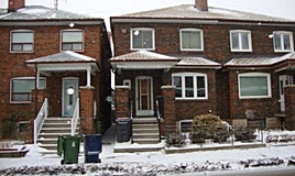 560 Ossington Avenue, Toronto, ON, M6G 3T5