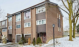2 Dove Hawkway Way, Toronto, ON, M2R 3M2
