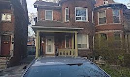 169 Walmer Rd Road, Toronto, ON, M5R 2X8