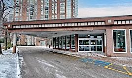 3406-7 Concorde Place, Toronto, ON, M3C 3N4
