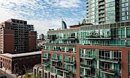 712-105 George Street, Toronto, ON, M5A 0L4
