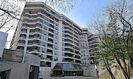 116-3900 Yonge Street, Toronto, ON, M4N 3N6