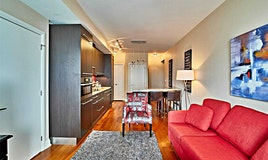 2507-80 John Street, Toronto, ON, M5V 3X4
