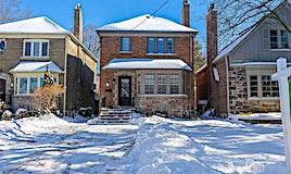 33 Edgecombe Avenue, Toronto, ON, M5N 2X1