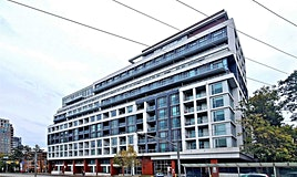 612-223 St Clair Avenue W, Toronto, ON, M4V 0A5