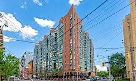 1114-801 King Street W, Toronto, ON, M5V 3C9
