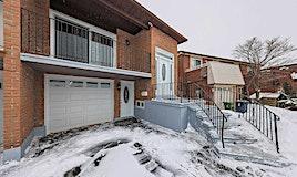 23 Ivan Nelson Drive, Toronto, ON, M2R 3P6